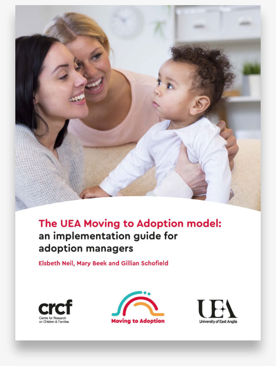 moving to adoption implementation guide for managers page 01