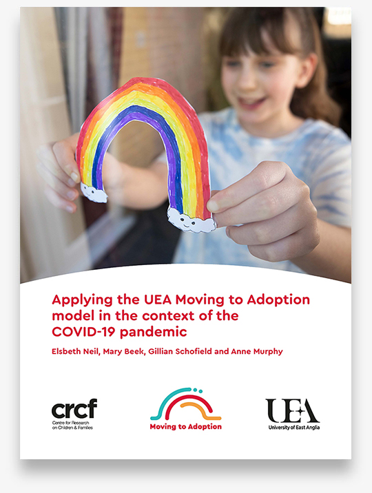 Applying the UEA model during COVID 19 1